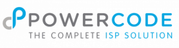 Powercode Mobile Retina Logo