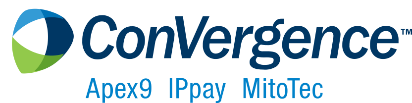 Convergence/IPPay Logo - Payment Gateway for Billing
